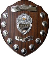 Overall Division 3 Trophy